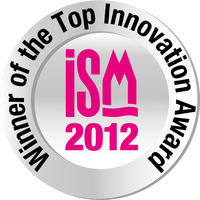 - ISM Innovation Award