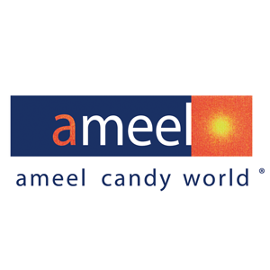 Ameel Candy World: Belgium