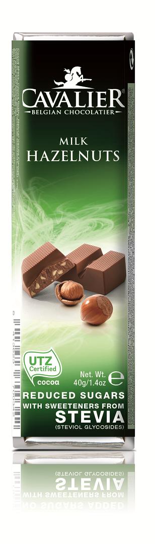 cavalier choklad stevia återförsäljare