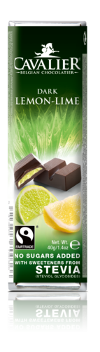 Dark lemon lime