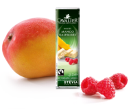 White mango raspberry